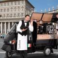 Italiaanse muziek met Caffe Italiano