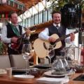 Italiaanse Muziek met Duo Fantastico