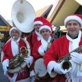 Kerstmuziek met Jan & Alleman